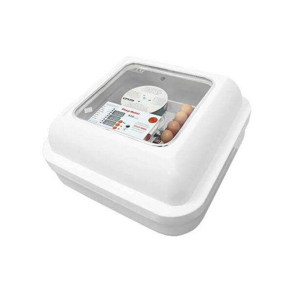 دستگاه جوجه کشی خانگی کوچک