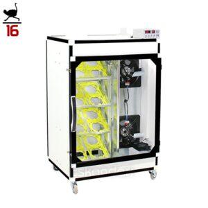 دستگاه جوجه کشی 16 تایی شترمرغ