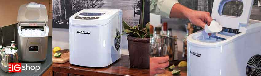 aztech ice maker