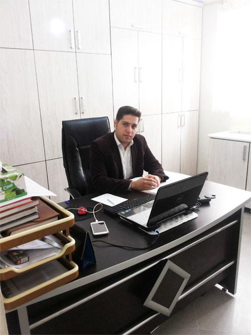 اشکان حیدری
