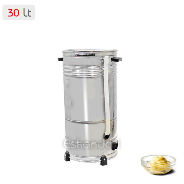 دستگاه کره گیر شیر - محصولات لبنیاتی
