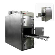 یخچال سردخانه جسد ۳ کابین