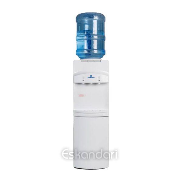دستگاه آبسرد کن ایستاده آندرانیک دارای قیمت پایین نسبت به محصولات موجود در بازار
