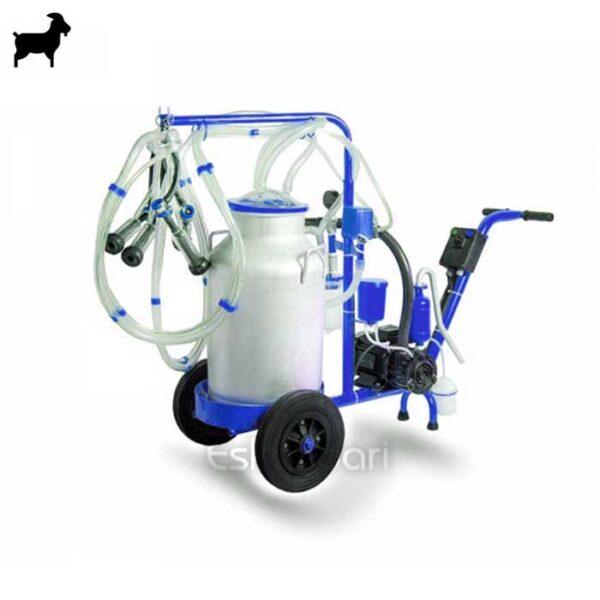 دستگاه بز دوش برقی تولید شده توسط گروه صنعتی EIG