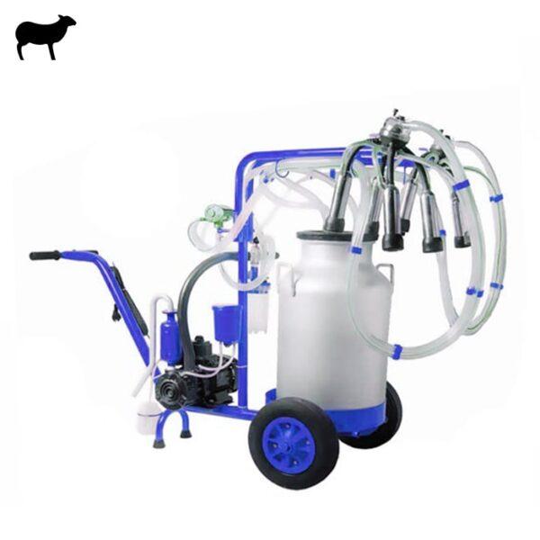 دستگاه شیردوش گوسفند EIG