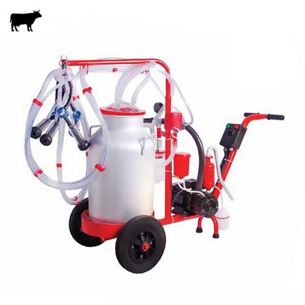 شیر دوش گاو دو واحد EIG