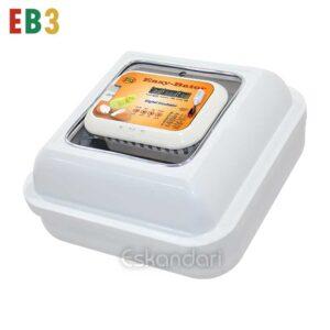 دستگاه جوجه کشی خانگی ایزی باتور 3