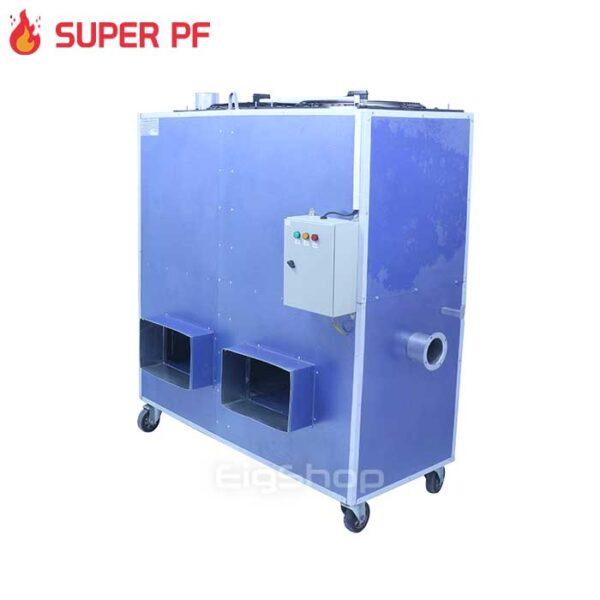 هیتر حرارتی سوپر PF