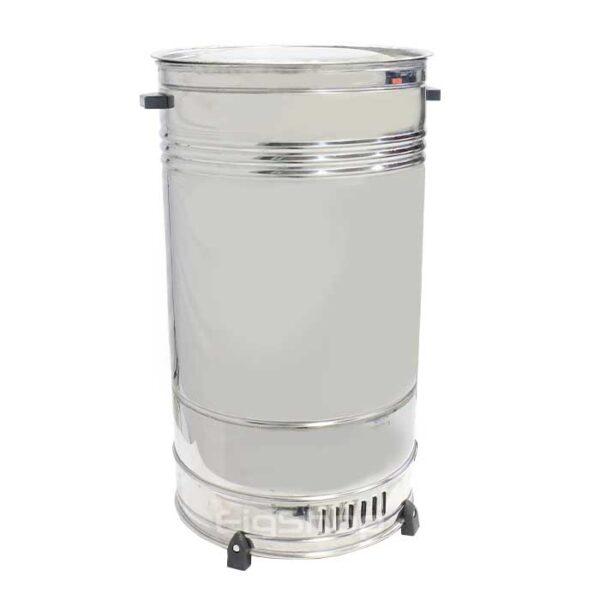 دستگاه کره گیر 300 لیتری