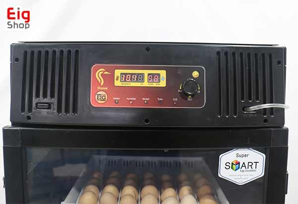 برد کنترلر دستگاه جوجه کشی JDR970