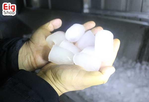 صرفه اقتصادی تولید یخ قالبی - فروشگاه اینترنتی eig-shop