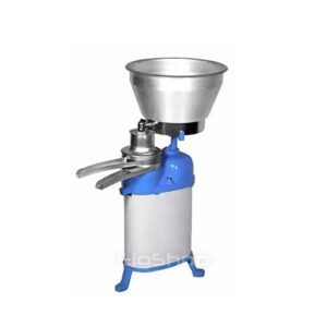 خامه گیر 150 لیتری - گروه صنعتی Eig