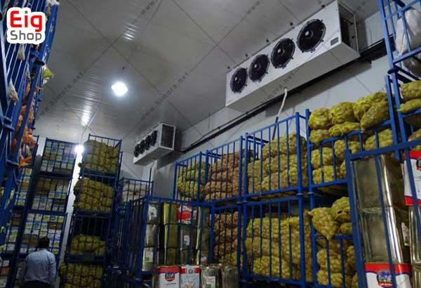 راه های سود سردخانه میوه-گروه صنعتی eig