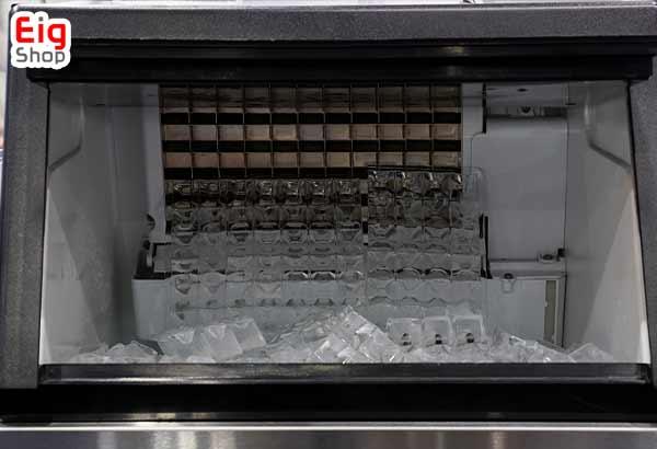 نظافت یخساز خانگی-گروه صنعتی EIG