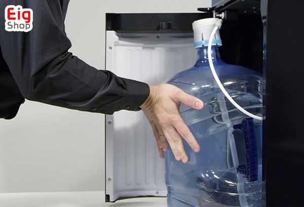 جدا کردن مخزن آب-گروه صنعتی EIG
