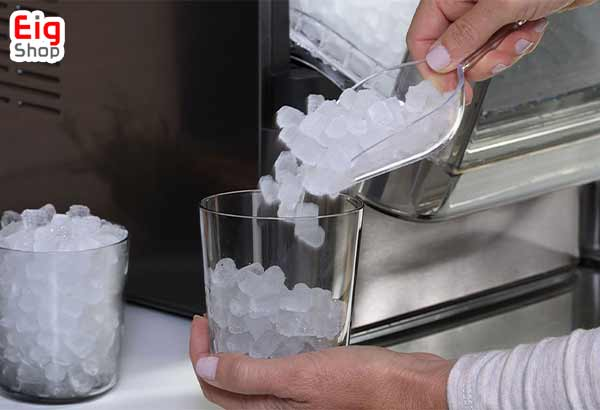 معرفی دستگاه یخساز فوری چیست؟فروشگاه اینترنتی EIG-SHOP