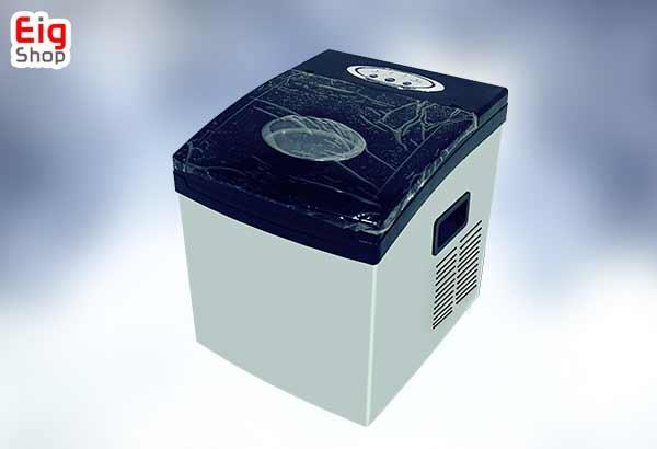 ویژگی های یخساز با کیفیت-گروه صنعتی eig